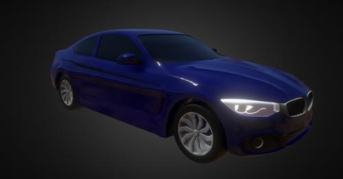 Bmw Series4-auto
