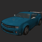 Sport Camaro Cel Car