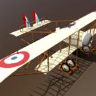 Caudron Vintage -flygplan