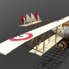 Caudron Vintage Aircraft