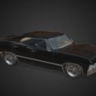Chevrolet Impala 1967 Car
