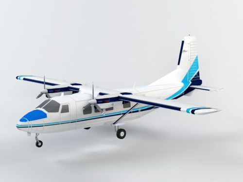 Y-12 Utility Small Aircraft