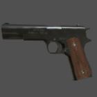 Colt 1911 Gun