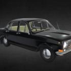 Gaz Volga Car