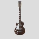 Guitare électrique Gibson V1