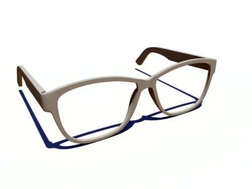 Hombre gafas