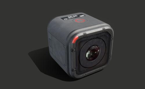 كاميرا Gopro Hero 5 Session