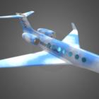 Gulfstream G600 vliegtuig