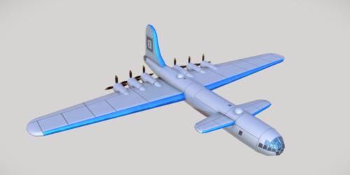 Aeronave Hb-39 Star