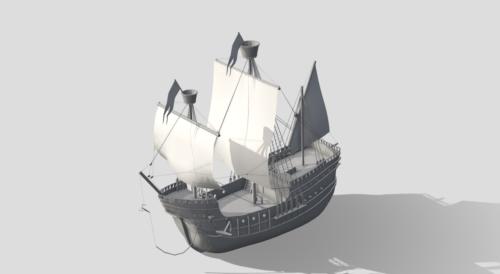 سفينة الدوري خمر