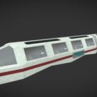 Hover Train Ny teknik