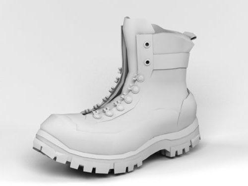 Hunting Boot Shoe