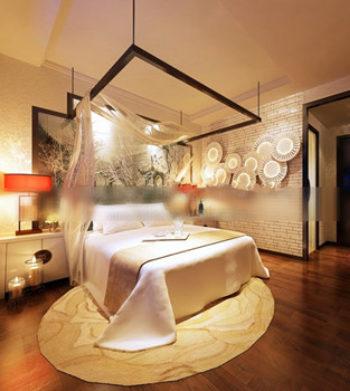 Yellow Bedroom Interior 3d Model Max Open3dmodel 370659