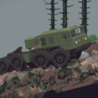 Maz Geländewagen