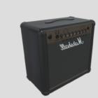 Marshall Gitarrenverstärkerbox