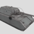 Ww2 Deutscher Maus Panzer