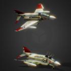 دوجلاس F-4 فانتوم الطائرات