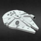 Kosmická loď Millenium Falcon