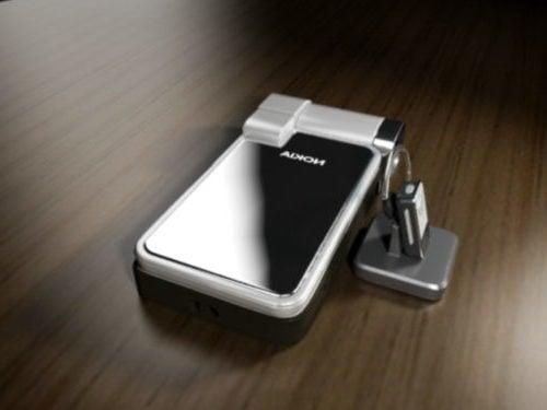 Nokia N93 Phone