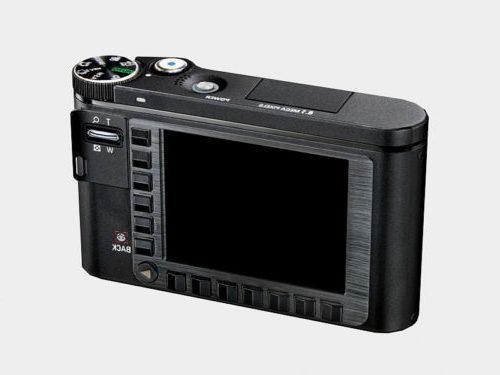 الكاميرا المدمجة Nv8 من سامسونج