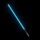Épée sabre laser Star Wars