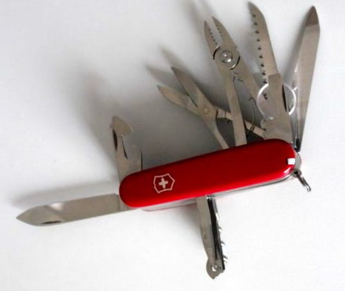 Swiss Army Knife Victorinox