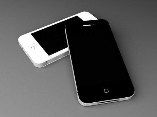Iphone 4 Phone