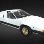 स्कोडा 110 स्पोर्ट कार