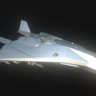 Spaceship Star Citizen