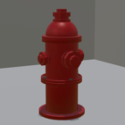 Stadtfeuer Hydrant