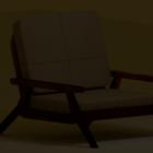 Single Sofa V1