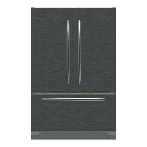 Refrigerator Three Door