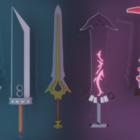 Berühmte Spielschwerter