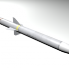 الهدف 120d سلاح الصواريخ