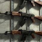 Ak-47 Gun Collection