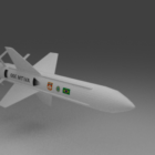 الصاروخ Avmt-300