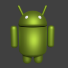 Android Icon Robot