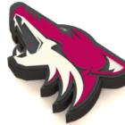 Logotipo de coyotes