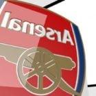 לוגו מועדון הכדורגל של ארסנל