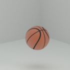 Basketballbold V1