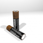 Typ baterie Aa