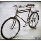 19th Century Bicycle Classic