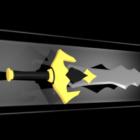 Klingenschwert
