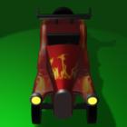 ブガッティロワイヤル1933車