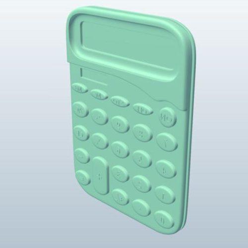 Lowpoly Calculator