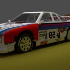 Cars Rally Racing Fordon