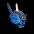 Chappie Roboterkopf
