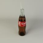 Bouteille en verre Coca Cola