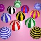 Kids Balls Collection