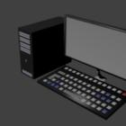 Accessoires complets pour ordinateur Linux